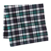 Croft and Barrow Plaid Pocket Square