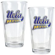 UCLA Bruins 2-pc. Pint Glass Set
