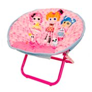 Lalaloopsy Mini Saucer Chair