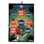 Franklin Baseball Target Indoor Pitch Game