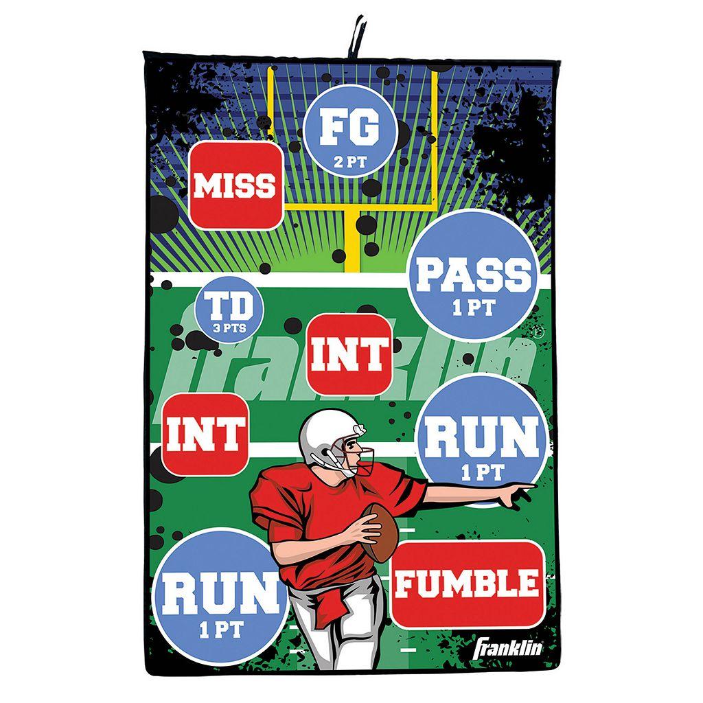 Franklin Football Target Indoor Pitch Game