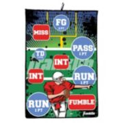 Franklin Football Target Indoor Pitch Game