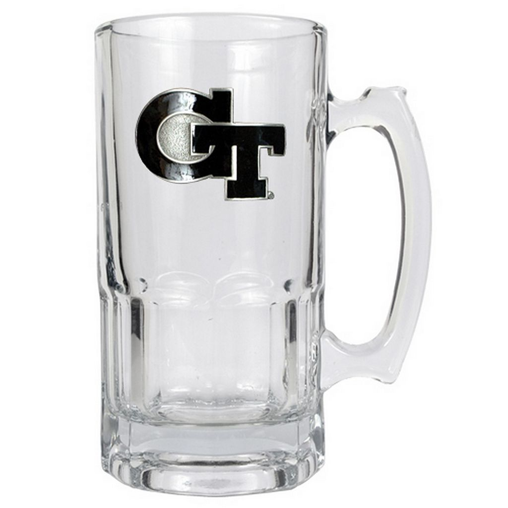 Georgia Tech Yellow Jackets Macho Mug