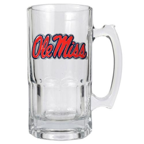 Ole Miss Rebels Macho Mug