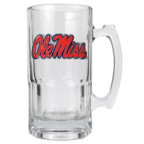 Ole Miss Rebels Macho Mug