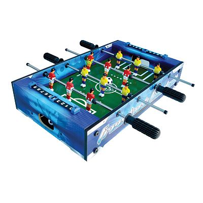 Franklin 20-in. Free Kick Foosball