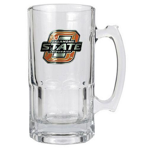 Oklahoma State Cowboys Macho Mug