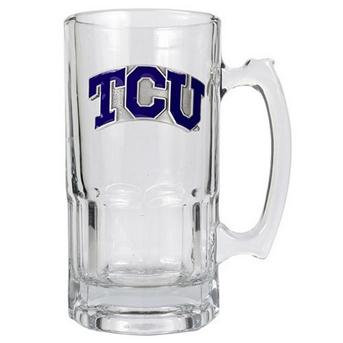 TCU Horned Frogs Macho Mug