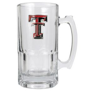 Texas Tech Red Raiders Macho Mug