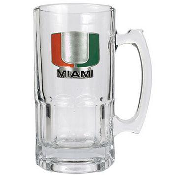 Miami Hurricanes Macho Mug