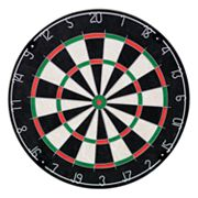 Franklin Bristle Dartboard