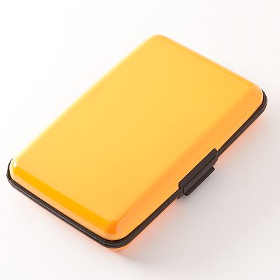 Neon Security Wallet