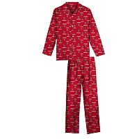 Wisconsin Badgers Pajama Set - Boys 8-20