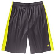 FILA SPORT The Effex Performance Shorts - Boys 8-20
