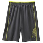 FILA SPORT Lock Up Performance Shorts - Boys 8-20