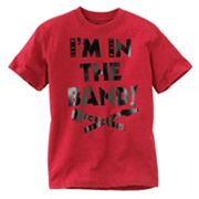 Rock and Republic Band Tee - Boys 8-20