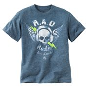 Rock and Republic RAD Radio Tee - Boys 8-20