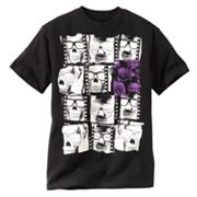 Rock and Republic Sunglasses and Skulls Tee - Boys 8-20