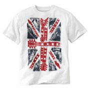 Rock and Republic Union Rock Tee - Boys 8-20