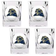 Pittsburgh Panthers 4-pc. Shot Glass Set