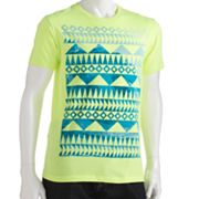 Hang Ten Aztec Wave Tee - Men