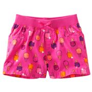 Jumping Beans Ice Cream Shorts - Baby