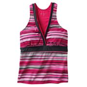 Free Country Tankini Top - Women's Plus