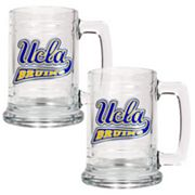 UCLA Bruins 2-pc. Glass Tankard Set
