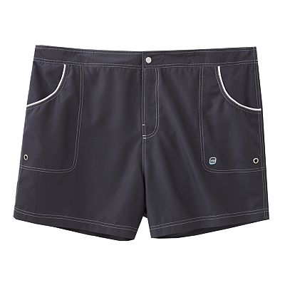 Free Country Board Short Bottoms - Women's Plus