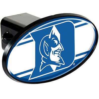Duke Blue Devils Trailer Hitch Cover