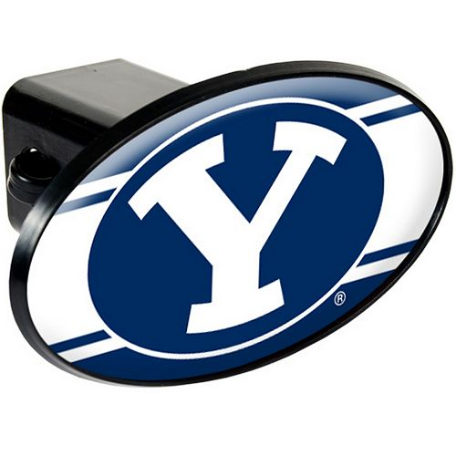 BYU Cougars Trailer Hitch Cover