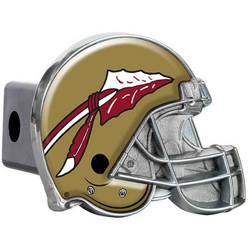 Florida State Seminoles Helmet Hitch Cover