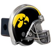 Iowa Hawkeyes Helmet Hitch Cover