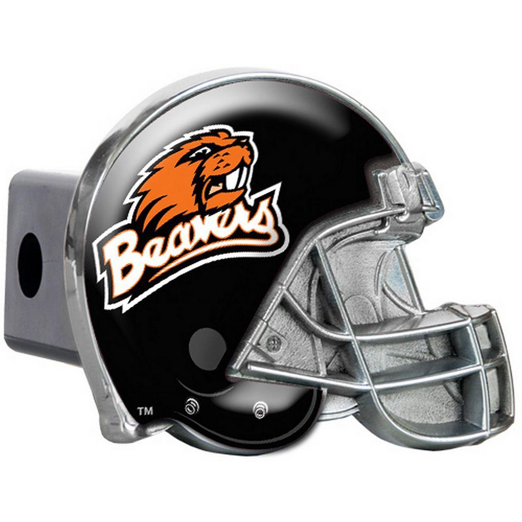 Oregon State Beavers Helmet Hitch Cover