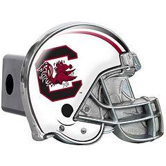 South Carolina Gamecocks Helmet Hitch Cover