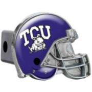 TCU Horned Frogs Helmet Hitch Cover