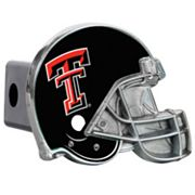 Texas Tech Red Raiders  Helmet Hitch Cover