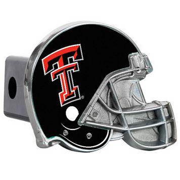 Texas Tech Red Raiders Helmet Hitch Cover