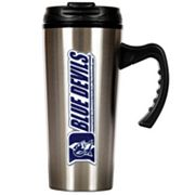 Duke Blue Devils Stainless Steel Travel Mug