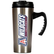 Arizona Wildcats Stainless Steel Travel Mug