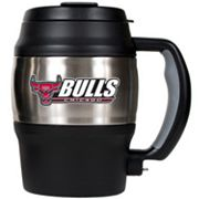 Chicago Bulls Mini Travel Jug