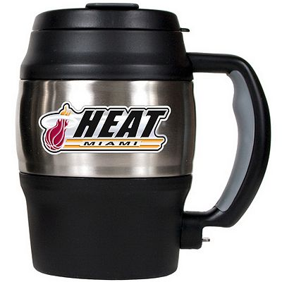Miami Heat Mini Travel Jug