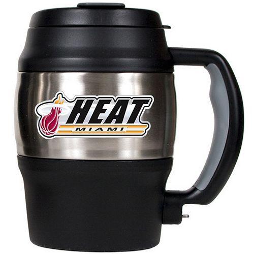 Miami Heat Mini Travel Jug