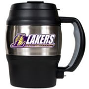 Los Angeles Lakers Mini Travel Jug