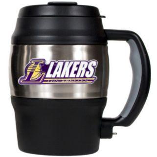 Los Angeles Lakers Mini Travel Jug