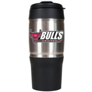 Chicago Bulls Travel Mug