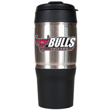Chicago Bulls Travel Mug