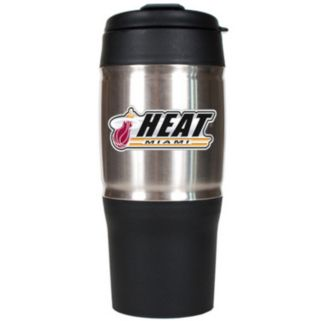 Miami Heat Travel Mug