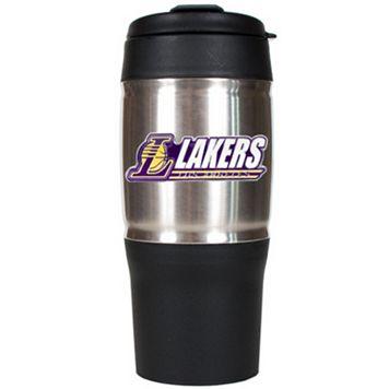 Los Angeles Lakers Travel Mug