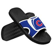 Chicago Cubs Slide Sandals